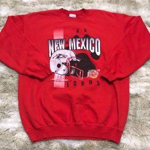 RETRO NEW MEXICO SWEATSHIRT